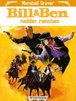 Bill og Ben redder ranchen - Marshall Grover
