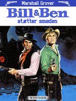 Bill og Ben støtter smeden - Marshall Grover