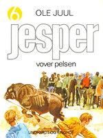 Jesper vover pelsen - Ole Juul