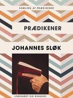 Prædikener - Johannes Sløk
