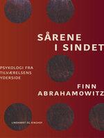 Sårene i sindet - Finn Abrahamowitz