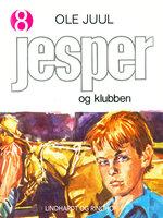 Jesper og klubben - Ole Juul