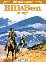 Bill og Ben på vagt - Marshall Grover