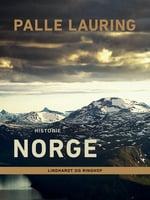 Norge - Palle Lauring