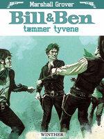Bill og Ben tæmmer tyvene - Marshall Grover