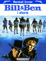 Bill og Ben i storm - Marshall Grover