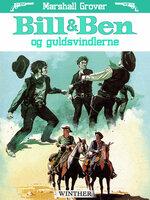 Bill og Ben og guldsvindlerne - Marshall Grover