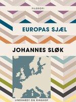 Europas sjæl - Johannes Sløk