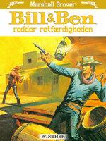 Bill og Ben redder retfærdigheden - Marshall Grover