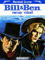 Bill og Ben værner vidnet - Marshall Grover