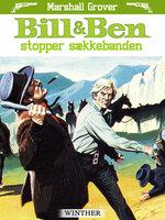 Bill og Ben stopper sækkebanden - Marshall Grover