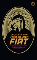 Anteckningar från en liten Fiat - Zbigniew Kuklarz