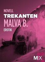 Trekanten : en novell ur Begär - Malva B.
