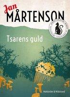Tsarens guld - Jan Mårtenson