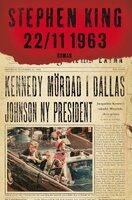 22/11 1963 - Stephen King
