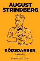 Dödsdansen - August Strindberg