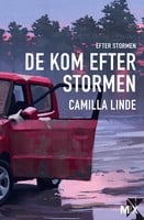 De kom efter stormen : Efter stormen - Camilla Linde