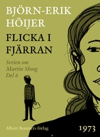 Flicka i fjärran - Björn-Erik Höijer