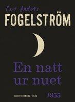 En natt ur nuet - Per Anders Fogelström