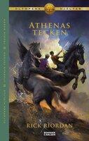 Athenas tecken - Rick Riordan