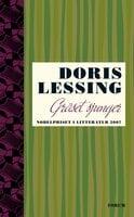 Gräset sjunger - Doris Lessing