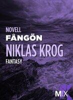 Fångön - Niklas Krog