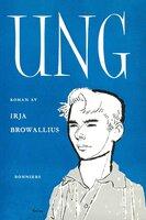 Ung - Irja Browallius