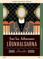 Lögnhalsarna - Ivar Lo-Johansson