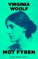 Mot fyren - Virginia Woolf
