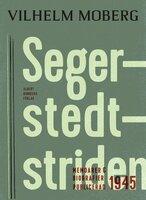 Segerstedtstriden - Vilhelm Moberg