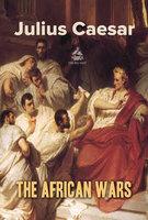 The African Wars: English and Latin Language - Julius Caesar