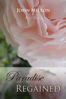 Paradise Regained - John Milton