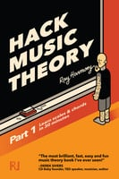 Hack Music Theory - Ray Harmony