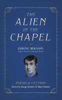 The Alien in the Chapel - Various authors