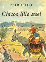 Chicos lille æsel - Estrid Ott