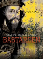 Bastarden - Niels Peter Juel Larsen