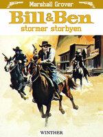 Bill og Ben stormer storbyen - Marshall Grover