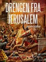 Drengen fra Jerusalem og andre fortællinger - P. Falk Rønne,Ada Hensel