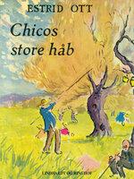 Chicos store håb - Estrid Ott