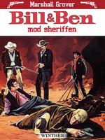 Bill og Ben mod sheriffen - Marshall Grover