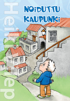 Noiduttu kaupunki - Heiki Vilep