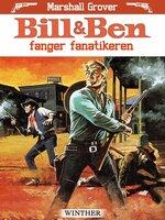 Bill og Ben fanger fanatikeren - Marshall Grover