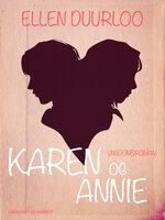 Karen og Annie - Ellen Duurloo
