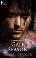 Gale Season - Marie Harte