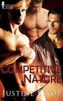 Competitive Nature - Justine Elyot