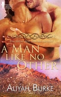 A Man Like No Other - Aliyah Burke