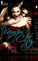 Vamps in the City - Crissy Smith