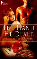 The Hand He Dealt - Tanith Davenport