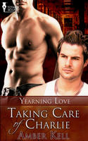 Taking Care of Charlie - Amber Kell