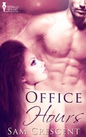 Office Hours - Sam Crescent